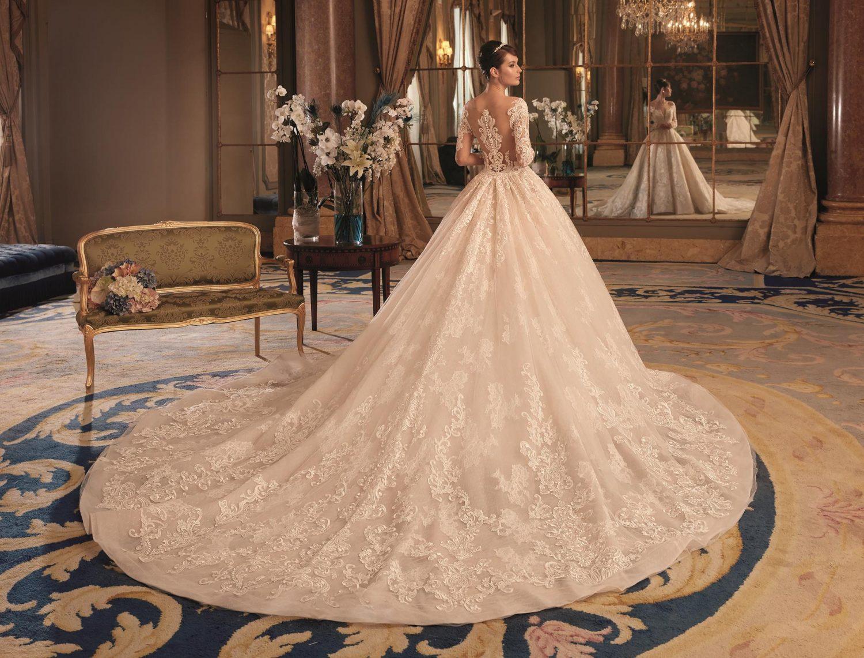 Abiti da Sposa 2022: tutte le anticipazioni della moda Bridal